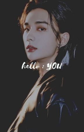 [🥔] hello : YOU by grapetie