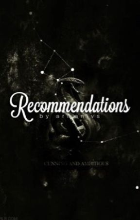 TOMIONE Fanfic Recommendations by armanivs