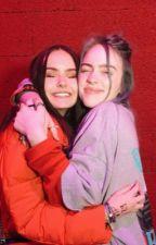 The Closeted Lesbian by sluttyd0lly