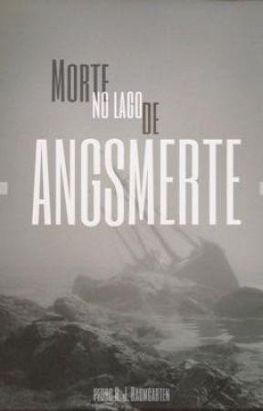 Morte no Lago de Angsmerte by PoemasQueColori