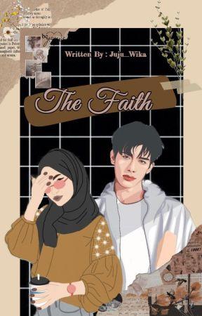The Faith by Jeonika09