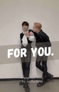 for you; seungchan. cover