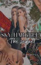 Sky Hargreeves - SEQUAL by simonetua