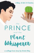 The Prince and the Plant Whisperer by Kerttu_120
