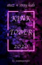 kinktober 2020 - ateez + stray kids smuts by jungtaeyoongles