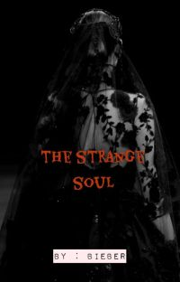The strange soul cover