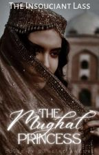 The Mughal Princess  by the_insouciant_lass