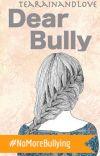 Dear Bully cover