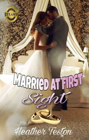 Married At First Sight by tamlaura1