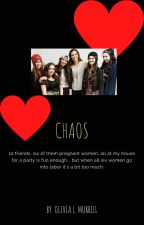 Chaos by That_Girl_9507