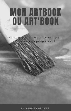 Artbook by BrumeColoree