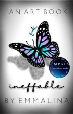 Ineffable | An Art Book by -emmalina-
