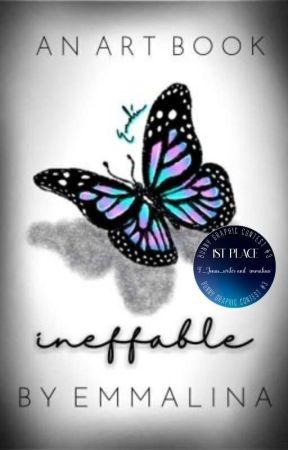 Ineffable | An Art Book by -emmalina-