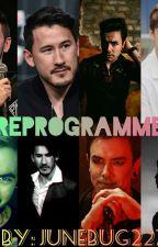 Reprogrammed by Junebug227
