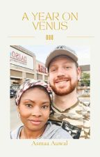 A year on Venus by asmaa-auwal