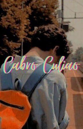 Cabro culiao [ACTUALIZACIONES LENTAS] by javisaurix