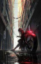The Wanderer (RWBY Fanfic x Male Reader) by Kurooo-San
