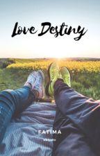 Love Destiny by timkoei