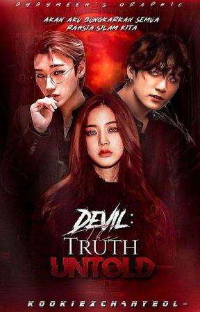 DEVIL:THE TRUTH UNTOLD - JJK Feat CS by KOOKIEXCHANYEOL-