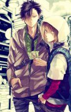 Endangered Love by Kurasume