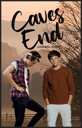 Caves End (Larry Stylinson) by jacaranda_bloom