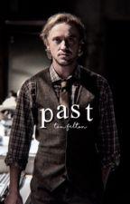 ✔ past; tom felton by DRACOSNARCISSA