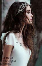 Long lost Princess by instabaddie16