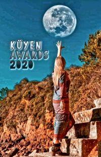 Küyen Awards 2020 ✅ABIERTO cover