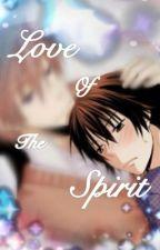 Love of the Spirit - Junjou Romantica by BerryBerryBlitz