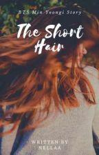 The Short Hair    BTS Yoongi by Lil_Yooniverse