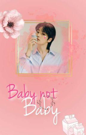 Baby Not Baby [JeongLix]  by ailostyu
