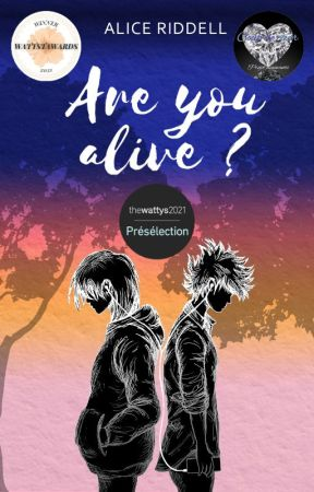 Are you alive ? by Alice_Riddell