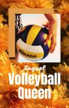 Volleyball Queen   Haikyuu x Fem!Reader x OCs cover