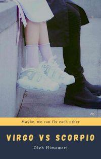 Virgo VS Scorpio cover
