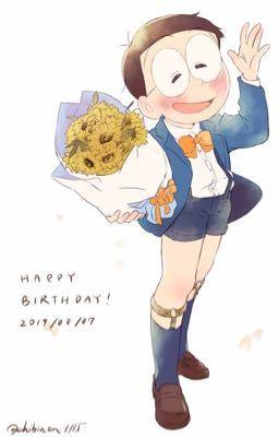 Fataru :chủ nhật cùng truyện nobita