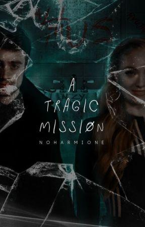 A Tragic Mission by Noharmione