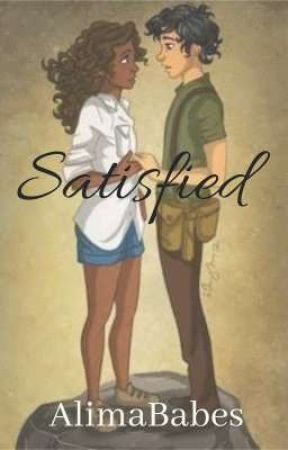 Satisfied  by AlimaBabes