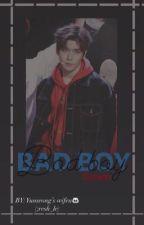 •Bad boy down•// JUNG JAEHYUN FF by Ly_Tyy