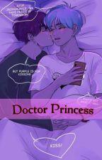 Doctor Princess|| VKOOK |Taekook|| by jeon_tae_jeon