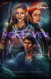 FOREVER ━━ graphic shop cover