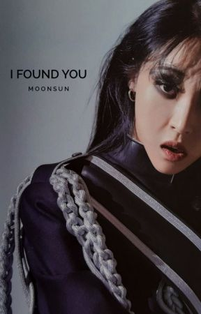 I Found You (Moonsun One-Shot) by mo_onstar99