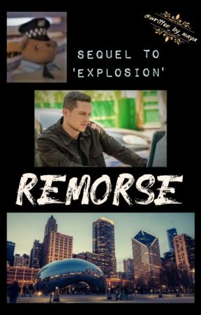 remorse (sequel to 'explosion') by written_by_maya