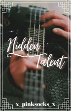 Hidden Talent ➳ (Emerson Barrett x OC) by x_pinksocks_x