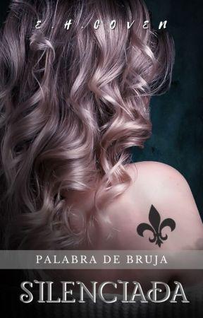 Palabra de Bruja Silenciada by E_Hache