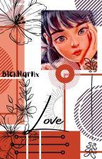❝𝓛𝓸𝓿𝓮❞〚Marinette X Fem Reader〛'𝗗𝗶𝘀𝗰𝗼𝗻𝗻𝗲𝗰𝘁𝗲𝗱' by BlckNarnx