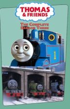 Thomas And Friends 3rd Season  by RyanMoore7