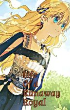 Life Of a Runaway Royal by Adivonna