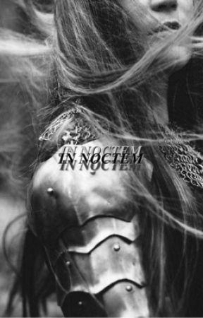 In Noctem ━━ Robb Stark by bloodquills