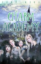 CHARM ACADEMY: THE MAZE by Jenz_kie9
