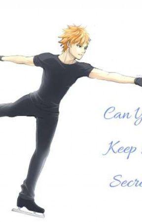 Can You Keep A Secret? by IdotSashimi